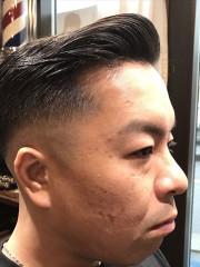 Barber shop Marky's
