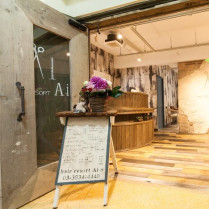 hair resort Ai 上野店α(ヘアリゾートエーアイ)