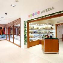 XXXY'S AVEDA 町田modi店