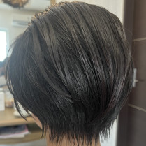 HairSpace Shining