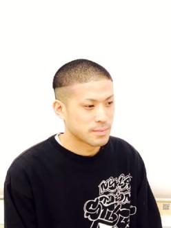 オシャレツーブロックボウズ/1枚目