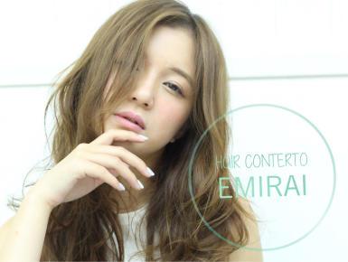 Hair Concerto Emirai