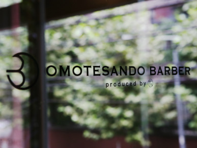 OMOTESANDO BARBER