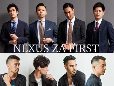 NEXUS THE FIRST GINZA