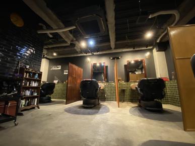 Bar Ber Shop REGALO