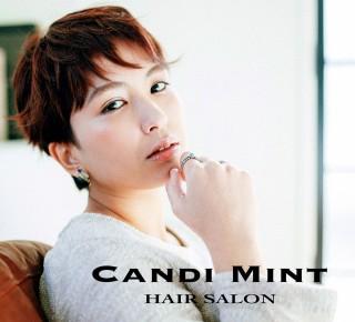 HAIR+MAKE Candi Mint