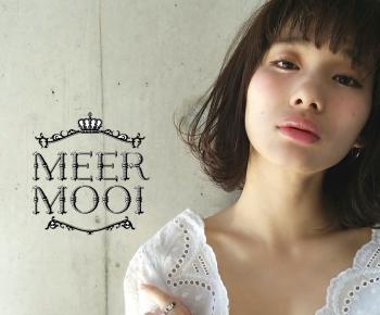 MEER MOOI