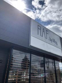 R.A.F.by mag