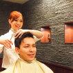 premium barber銀座店 byHIRO GINZA(プレミアムバーバーギンザテン バイ ヒロギンザ)