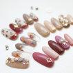 nail room ivory(ネイルルームアイボリー)