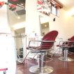 Hair salon T.S.F.B Eight(ティーエスエフビーエイト)