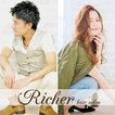 Richer hair salon(リシェル)