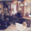 Jenny's barber's garage(ジェニーズバーバーズガレージ)