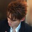 hair shop fuji(フジ)