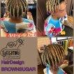 Hair Design BROWN SUGAR(ヘアーデザインブラウンシュガー)