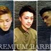 premium barber 赤坂店 by HIRO GINZA(プレミアムバーバーバイヒロギンザ)