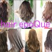 hair epoque(ヘアーエポック)