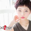 mod's hair 柏(モッズヘア)