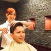 premium barber銀座店 byHIRO GINZA(プレミアムバーバーギンザテンバイヒロギンザ)