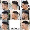 barber b.(バーバービー)