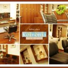koinonia hair Studio