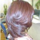 Tiedeur Hair Design