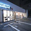 LOVE HAIR? for men 2nd