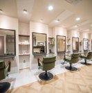 Reglus hair design 西新店