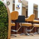 hair therapy sara 北仙台店