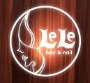 LeLe hair