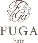 FUGA hair