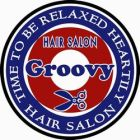 Hair Salon Groovy 行徳店