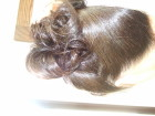 Ring Hair