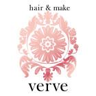 hair&make Verve