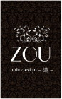 ~造~ ZOU hair design