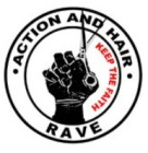 rave Action and Hair 高円寺店