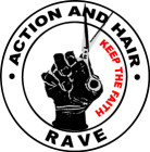 rave Action and Hair 北千住店