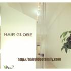HAIR GLOBE
