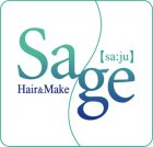 Hair&Make Sage