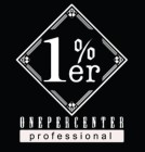 1%er professional
