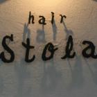hair stola