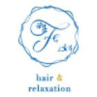 F.hair & relaxation