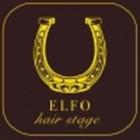 ELFO hair stage