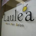 natural hair salon LAULEA