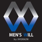 MEN'S WILL by SVENSON 上野スタジオ