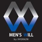 MEN'S WILL by SVENSON 上野スタジオ