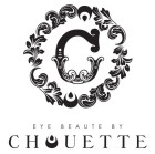 eye beaute by chouette 本店 2F