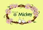 Hair make Micky