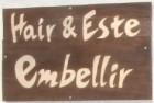 hair&este embellir