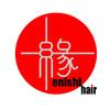 enishi - 縁- hair